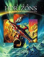 Alien Hroizons cover