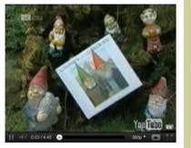 Gnomes and Gardens video