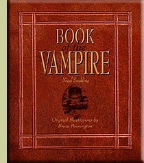 Go to samples of BOOK OF THE VAMPIRE